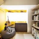 オトコマエイズムの写真 子供部屋
