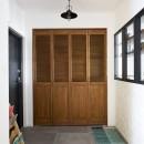 オトコマエイズムの写真 玄関
