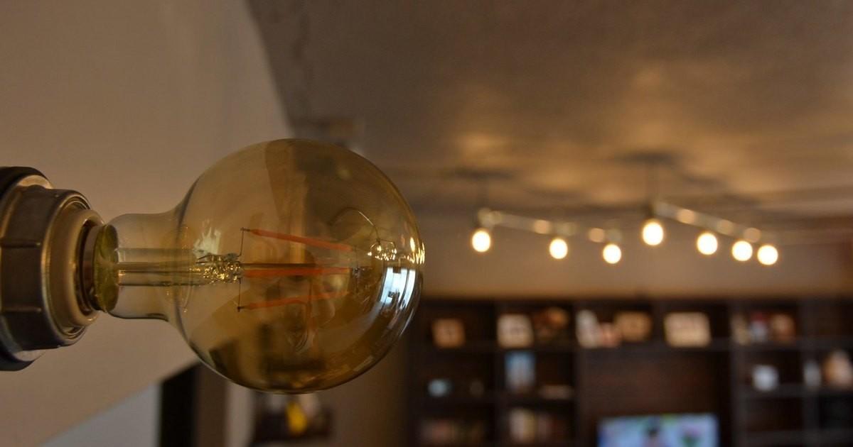 リビングダイニング事例:「照明」築48年団地インダストリアルリノベーション(築48年団地インダストリアルリノベーション)