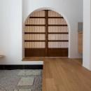 一之江の家の写真 玄関