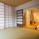 一之江の家の写真 和室