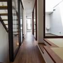 一之江の家の写真 廊下
