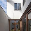 一之江の家の写真 テラス
