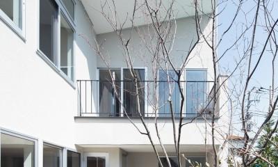 春日の家 (外観)