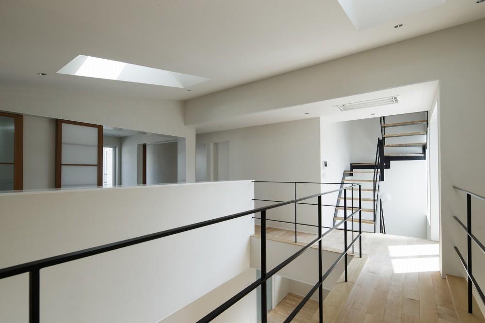 春日の家 (渡り廊下)