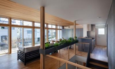 早宮の家 (2階LDK)