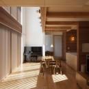 宮前平の家の写真 内観5