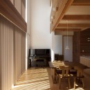 宮前平の家の写真 内観8