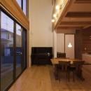 宮前平の家の写真 内観9