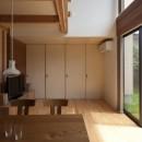 宮前平の家の写真 内観11