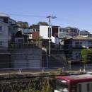 上大岡の長屋の写真 外観3