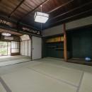 木のぬくもりのある暮らしの写真 和室