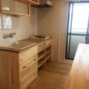 Eマンション~ハンモックのある暮らし~の写真 キッチン