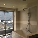 ホテルライクな暮らしの写真 バスルーム