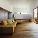 美香保の家の写真 居間2