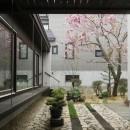 美香保の家の写真 庭2