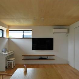 つなぐ家 (LDK3)