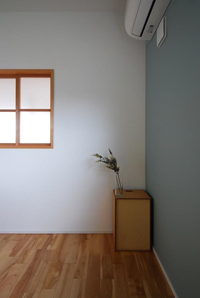 つなぐ家 (子ども部屋2)