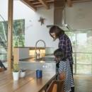 鎌倉玉縄テラスの写真 キッチン