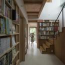鎌倉玉縄テラスの写真 廊下ライブラリー