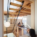 鎌倉玉縄テラスの写真 ロフト階段