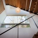 鎌倉玉縄テラスの写真 階段吹き抜け