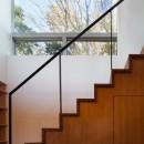 鎌倉玉縄テラスの写真 階段ディティール