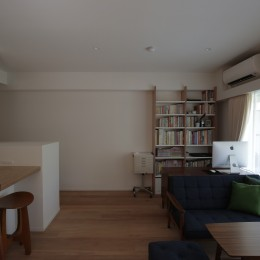 都島のマンションリフォーム2