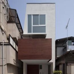 蓮根の家 (外観1)