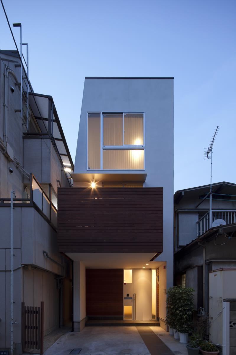 蓮根の家 (外観6)
