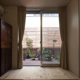 蓮根の家 (内観4)