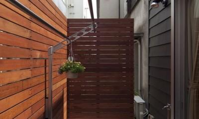 蓮根の家 (内観8)