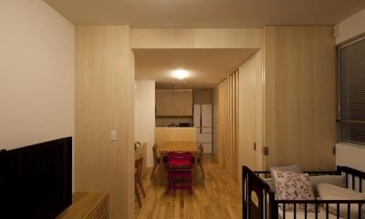 蓮根の家 (内観21)