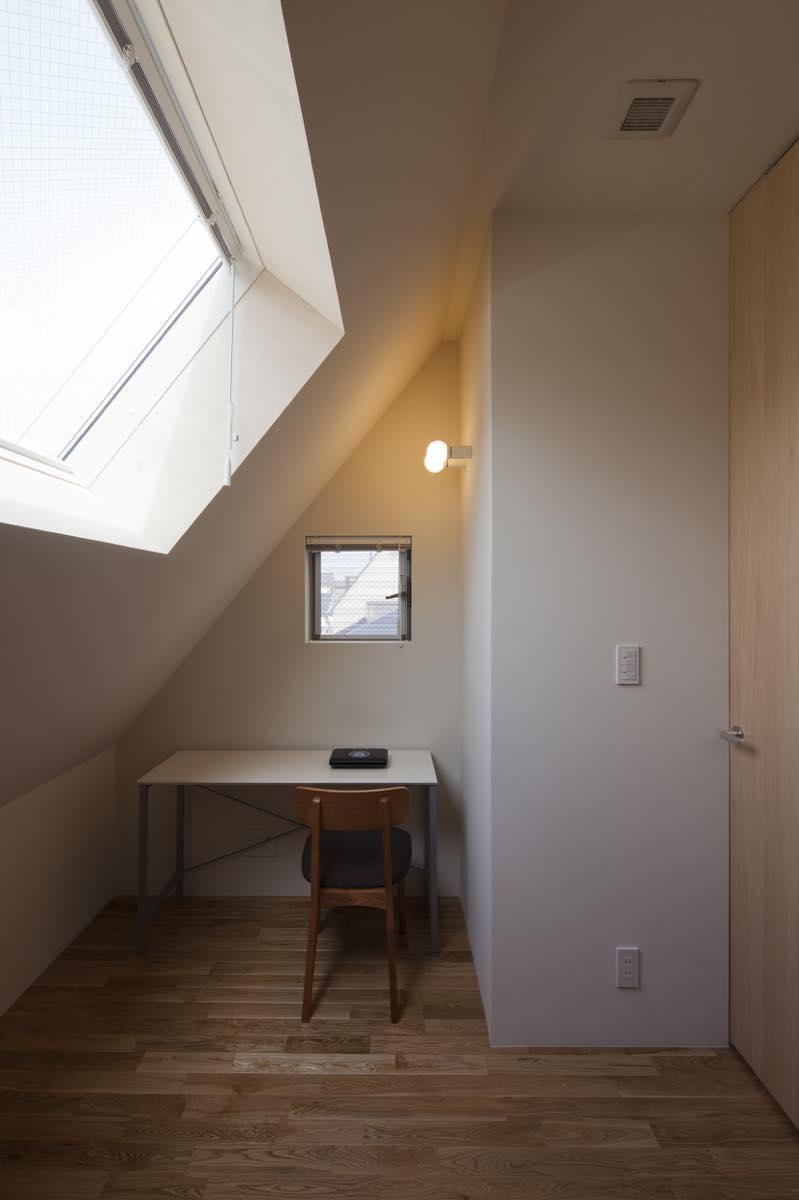 蓮根の家 (内観29)