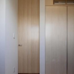 蓮根の家 (内観30)