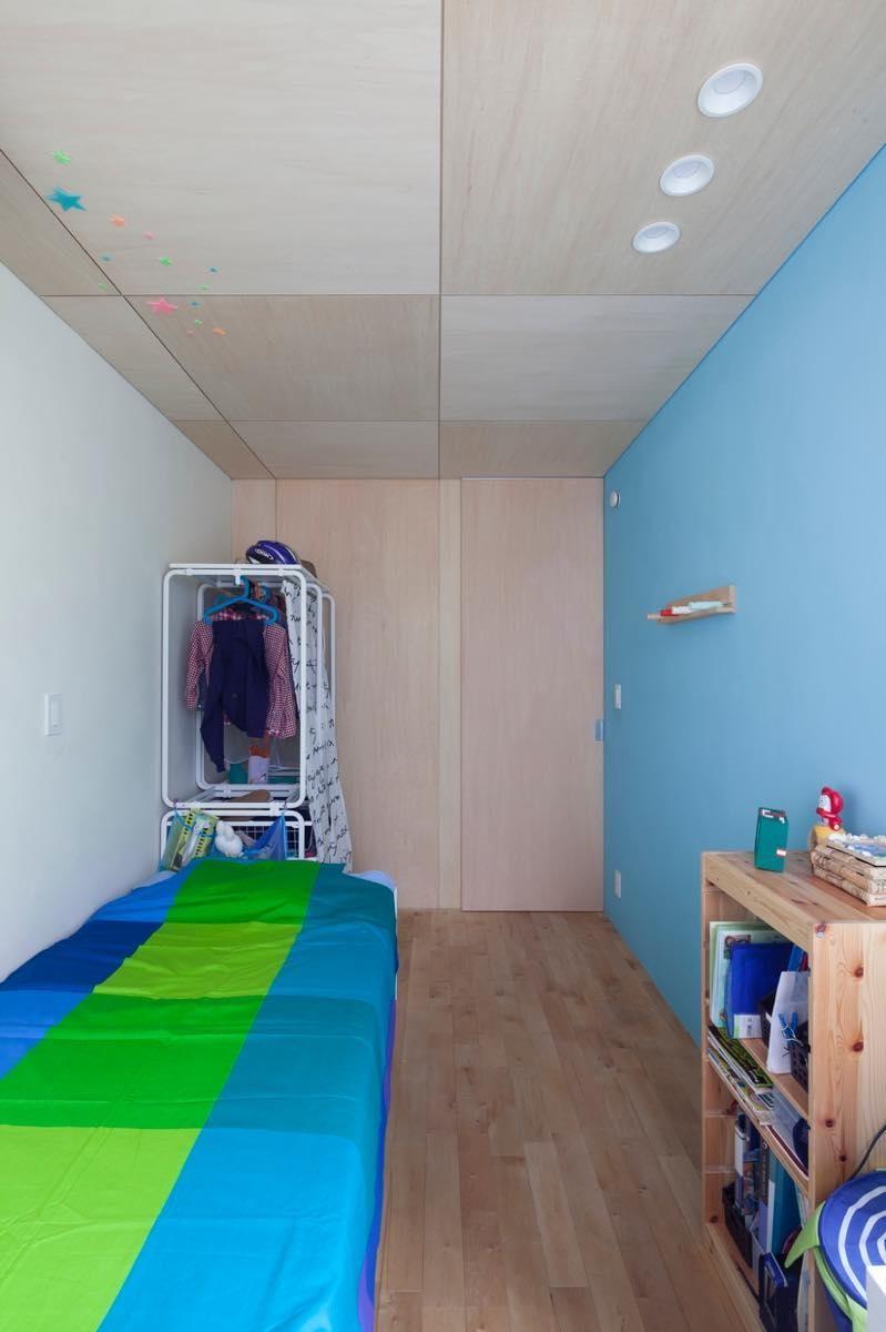 ベッドルーム事例:内観25(美しが丘・A邸 + Verveine)