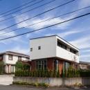 はるひ野の家の写真 外観5