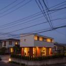 はるひ野の家の写真 外観6