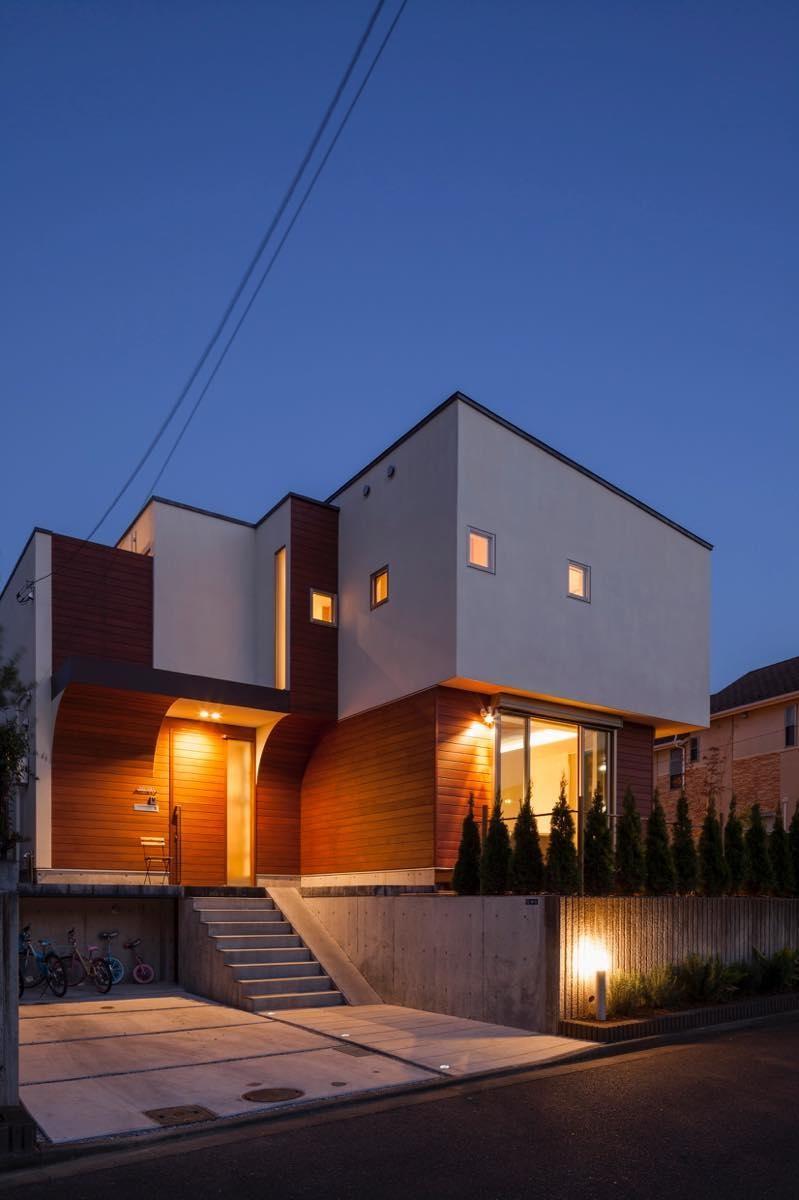 はるひ野の家 (外観8)
