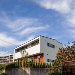 はるひ野の家 (外観10)
