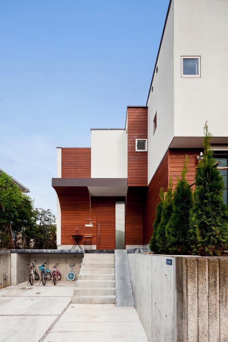 はるひ野の家 (外観12)