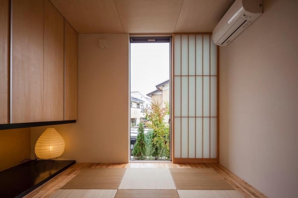 はるひ野の家 (内観3)