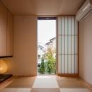 はるひ野の家の写真 内観3