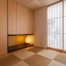 はるひ野の家の写真 内観4