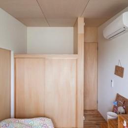はるひ野の家 (内観29)