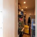 はるひ野の家の写真 内観36