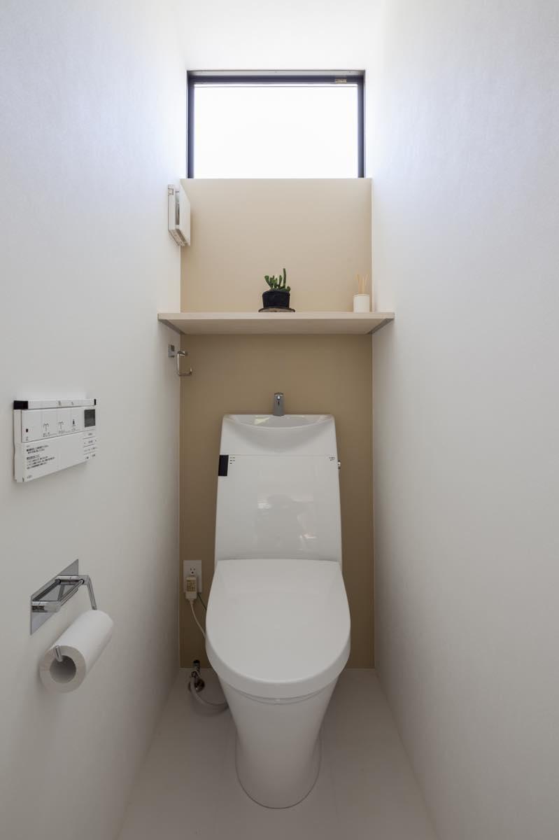 バス/トイレ事例:内観11(藤が丘の家・T邸)