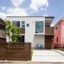 狛江の家・S邸の写真 外観3