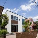 狛江の家・S邸の写真 外観5
