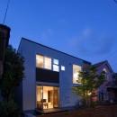 狛江の家・S邸の写真 外観6